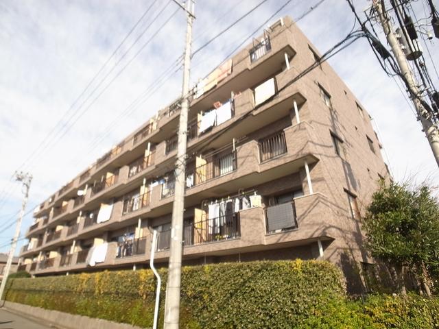 北習志野駅徒歩7分の好立地ファミリー向けマンション!