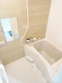 とても綺麗な浴室になりますよ♪