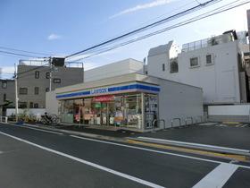 ローソン赤塚三丁目店