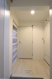 メゾングロアール 202号室