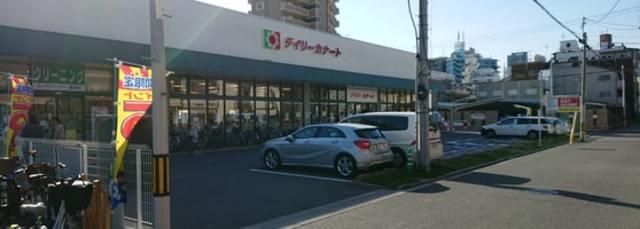 デイリーカナートイズミヤ都島店