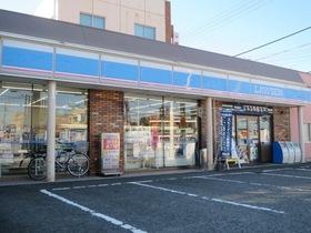 ローソン郷東神社前店