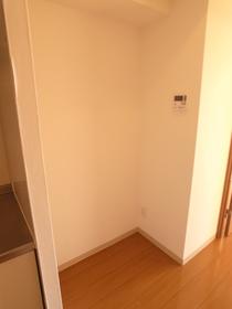 家電を置くのに良いスペース