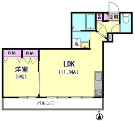 仮)大森東2丁目メゾン 302号室