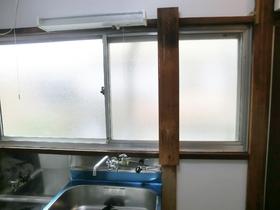 湯沸かし器を付けるタイプです。