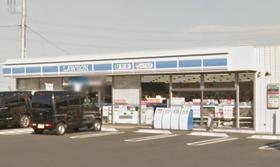 ローソン川越今福店