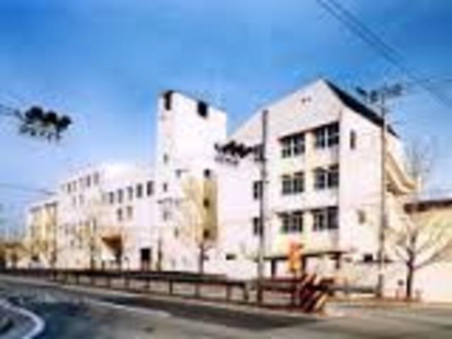 神戸市立西灘小学校