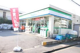 ファミリーマート船橋夏見台店