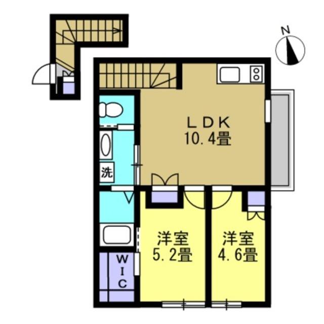 LDK10.4 洋5.2 洋4.6