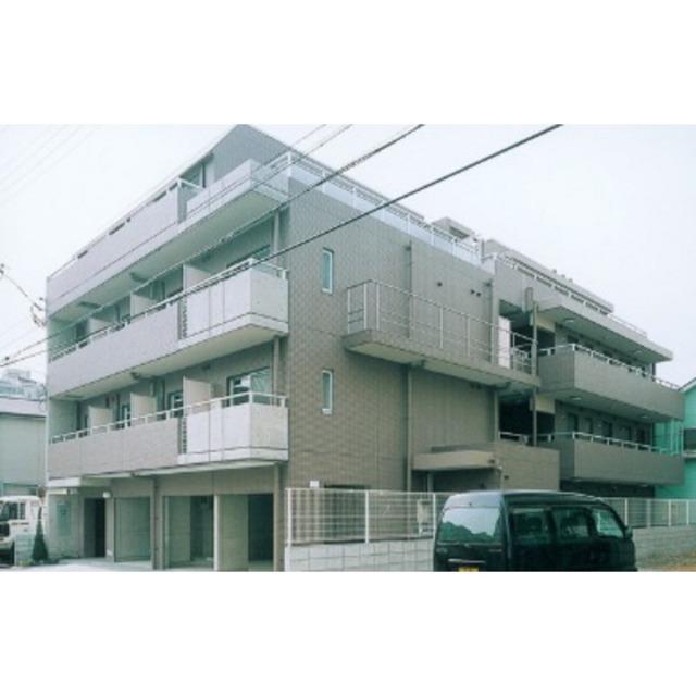 神戸市須磨区大田町6丁目の賃貸マンション