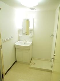 亀有パークマンション 404号室