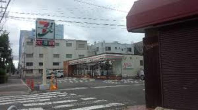 セブンイレブン神戸御崎本町3丁目店