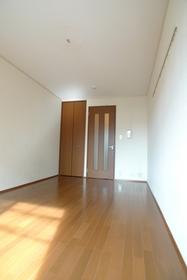 ハイム東大井�U 202号室