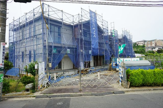 横浜倉田郵便局