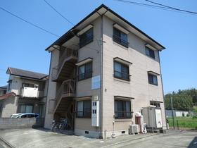 アパート/愛媛県大洲市徳森 Image
