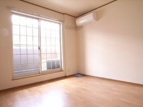 窓が大きくて明るいお部屋!!