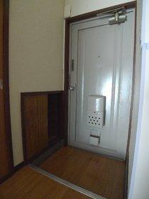 西脇マンション 202号室