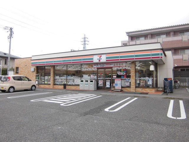 セブンイレブン松本浅間温泉1丁目店