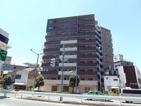 2014年3月築の建物です☆
