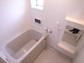 便利な浴室追炊き機能付き!嬉しいですね!