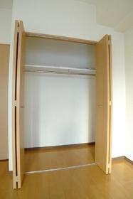 フェリースカーザ 402号室