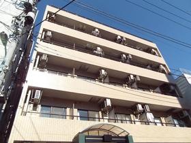 鉄筋コンクリート造のオートロックを完備しているマンションです♪