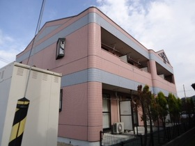 アパート/愛媛県新居浜市郷1丁目 Image