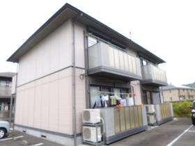 アパート/高知県高知市神田 Image