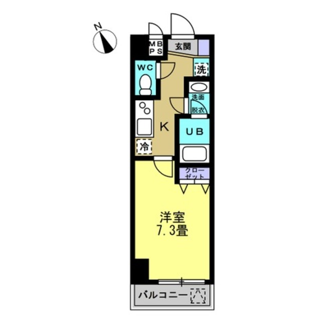 K2帖/洋7.3帖