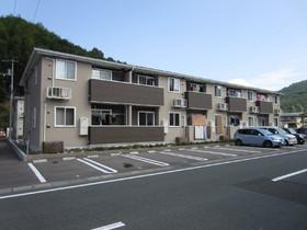 アパート/愛媛県大洲市柚木 Image