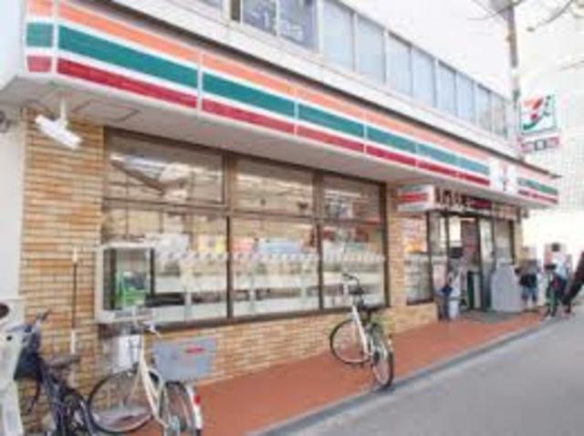 セブンイレブン神戸細田町4丁目店
