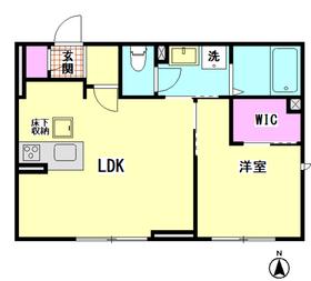 仮称)大田区新蒲田3丁目SM 103号室