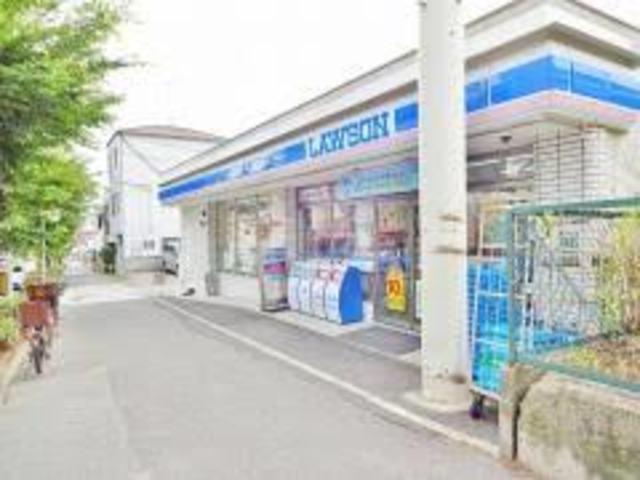 ローソン長田七番町店