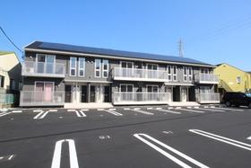 アパート/高知県高知市大津 Image