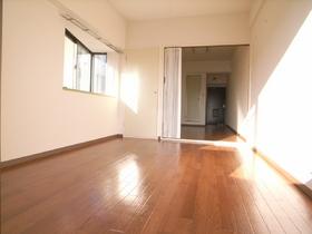 ※SAMPLE 別部屋写真です。中部屋横窓なしタイプです。