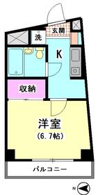 ソード・K 304号室