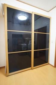 大森永谷マンション 109号室