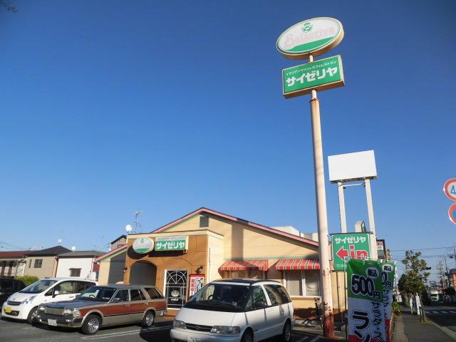 サイゼリヤ市川インター店