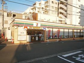 セブンイレブン横浜帷子町2丁目店