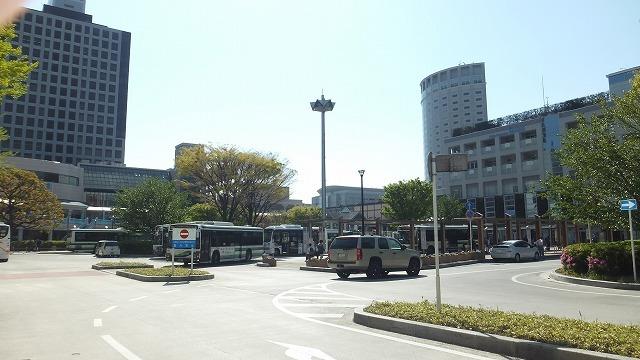 新浦安駅(JR 京葉線)