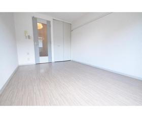 シェソワ 203号室