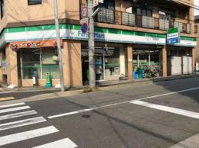 ファミリーマート東灘田中町店