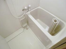 きれいな浴室です♪