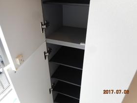 BCレジデンス 203号室