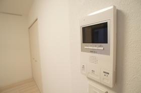 ヴァンクレール 203号室