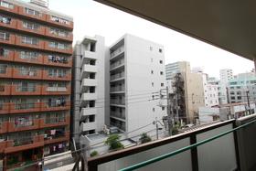 ラ・ヴィール西蒲田 402号室