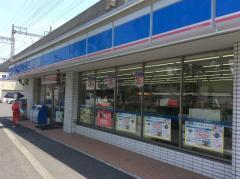 ローソン東大阪高井田元町店