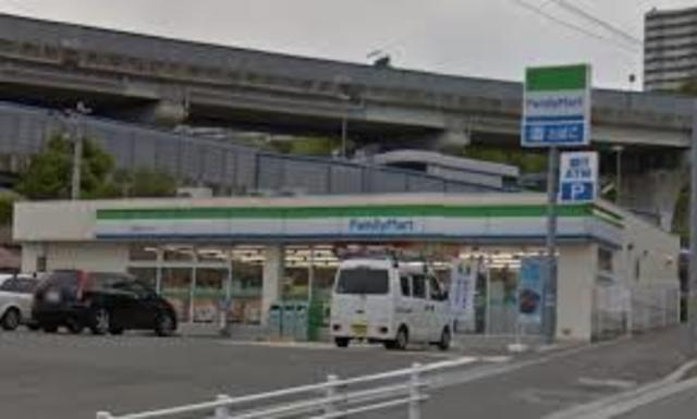 ファミリーマート妙法寺インター店