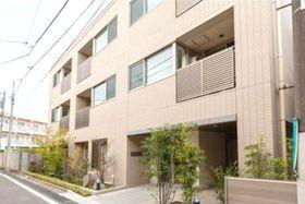 東急東横線都立大学駅 ( 8091011 )
