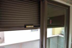 ヒルズガーデン 203号室